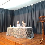 Ricardo Hernández Bravo y Antonio Jiménez Paz