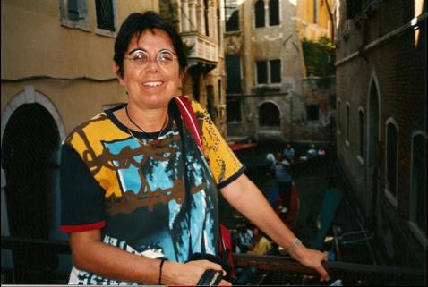Instantánea de Isabel Guerra