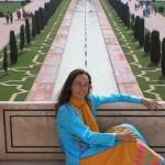 Elena León Hidalgo - La India