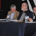 Eugenio Padorno - Presentación del libro de Simón Pérez