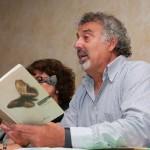 Isaac Oropez - Presentación Libro