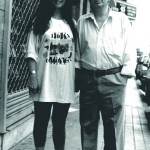 Juan Jiménez - Con María Castro