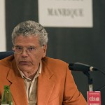Lázaro Santana - Fundación César Manrique, 2009