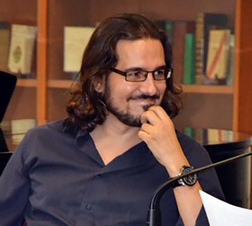 Rubén Benítez Florido