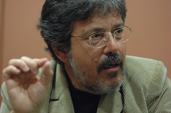 LUIS JUNCO ESCRITOR