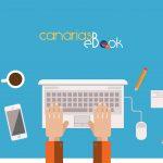 Editorial Canarias crowdfunding canariasebook