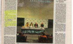 Concurso literario Feria del Libro 2015